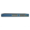 Cisco WS-C3560-24PS-S